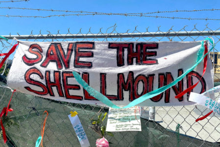 City of Berkeley and Lisjan Tribe Appeal Shellmound Case to CA Supreme Court